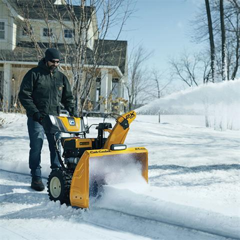 Cub Cadet 2X 30 in. EFI with IntelliPower in Greenland, Michigan - Photo 4