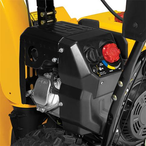 Cub Cadet 2X 30 in. EFI with IntelliPower in Greenland, Michigan - Photo 6