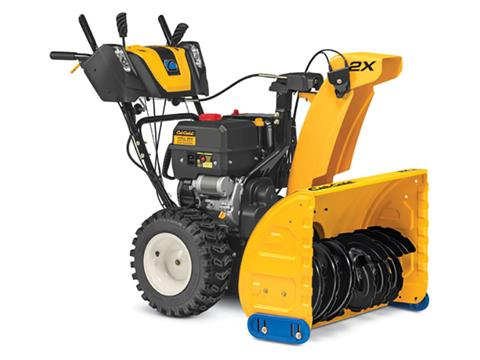 Cub Cadet 2X 30 in. HP in Hillman, Michigan