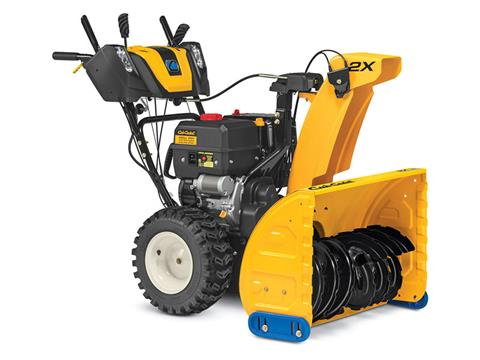 Cub Cadet 2X 30 in. HP in Aulander, North Carolina