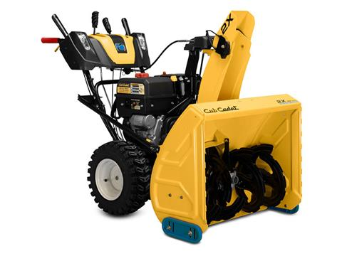 Cub Cadet 2X 30 in. Max in Sturgeon Bay, Wisconsin