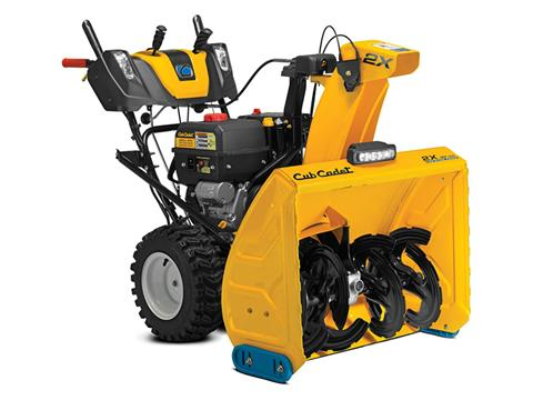 Cub Cadet 2X 30 in. PRO in Hillman, Michigan