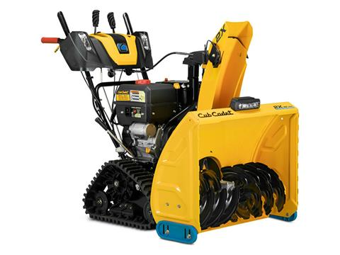 Cub Cadet 2X 30 in. TRAC in Saint Marys, Pennsylvania