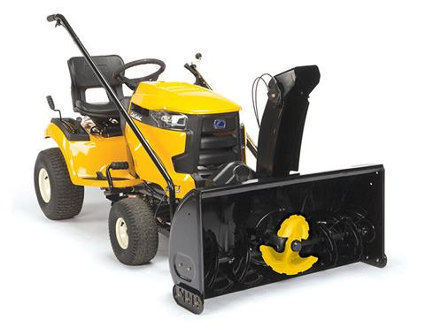Cub Cadet 42 in. Snowblower Attachment - 3-Stage Enduro Series in Mount Bethel, Pennsylvania