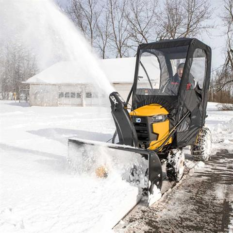 Cub Cadet 42 in. Snowblower Attachment - 3-Stage Enduro Series in Saint Johnsbury, Vermont - Photo 2