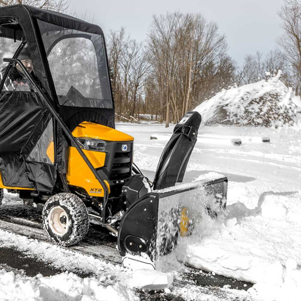 Cub Cadet 42 in. Snowblower Attachment - 3-Stage Enduro Series in Greenland, Michigan - Photo 3