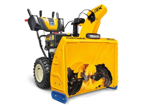 Cub Cadet 3X 30 in. HD in Berlin, Wisconsin - Photo 3