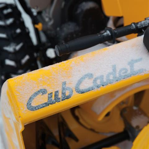 Cub Cadet 3X 30 in. HD in Berlin, Wisconsin - Photo 5