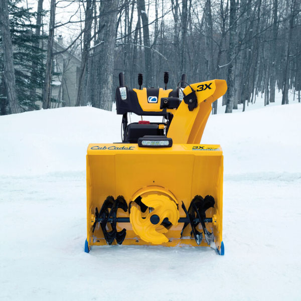Cub Cadet 3X 30 in. HD in Berlin, Wisconsin - Photo 6