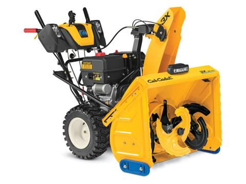 Cub Cadet 3X 30 in. MAX in Saint Marys, Pennsylvania