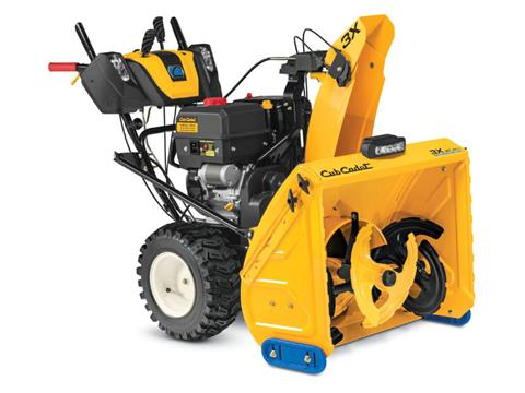 Cub Cadet 3X 30 in. PRO H in Sturgeon Bay, Wisconsin