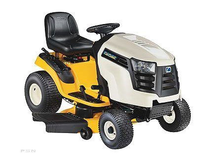 2010 Cub Cadet LTX 1042 in Aulander, North Carolina