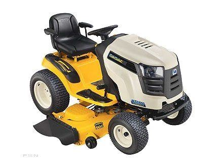 Cub Cadet SLTX 1050 in Berlin, Wisconsin