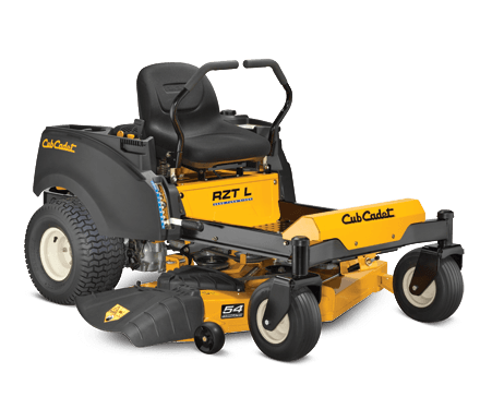 2014 Cub Cadet RZT® L 54 KH in Livingston, Texas