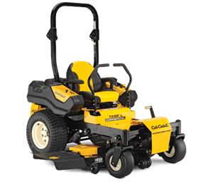 2014 Cub Cadet Tank L48 KH in Hillman, Michigan