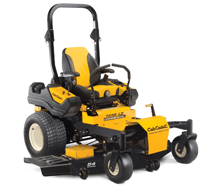 2014 Cub Cadet Tank L54 KW in Hillman, Michigan