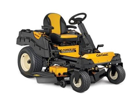 2014 Cub Cadet ZF Comm LZ48 KH in Hillman, Michigan