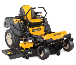 2014 Cub Cadet ZF Comm LZ60 KH in Hillman, Michigan