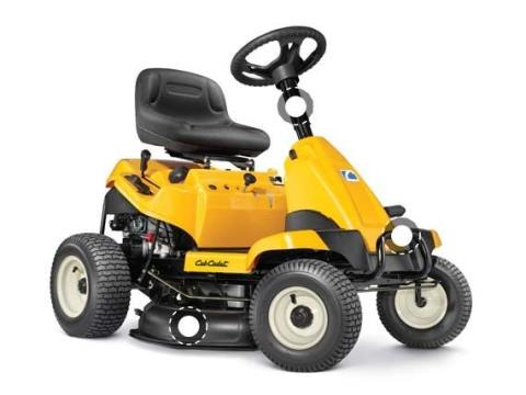 2014 Cub Cadet CC 30 in Hillman, Michigan