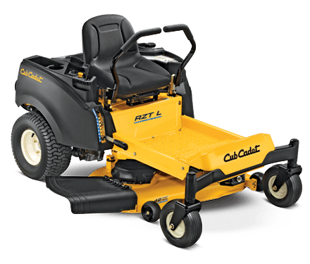 2014 Cub Cadet RZT L46 KW in Berlin, Wisconsin
