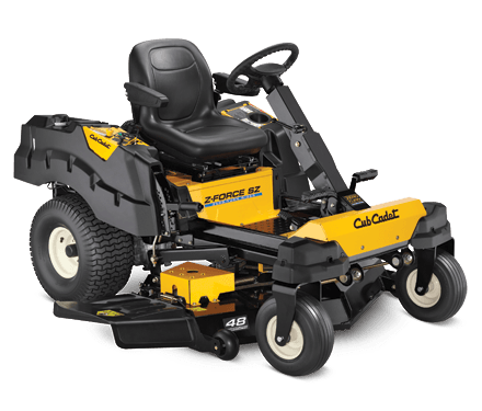 2014 Cub Cadet ZF SZ48 KW in Aulander, North Carolina