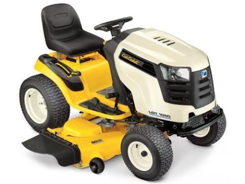 New 2015 Cub-Cadet Lawn-Mowers Lawn-and-Garden-Tractors Models