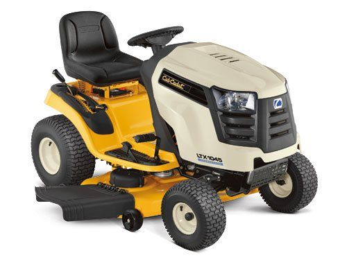 2015 Cub Cadet LTX 1045 in Francis Creek, Wisconsin - Photo 11