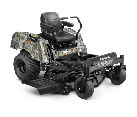 2015 Cub Cadet Z-Force® L 48 KH Camo in Greenland, Michigan