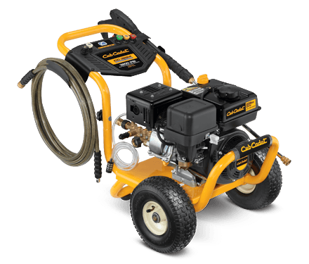 2015 Cub Cadet CC3224 Pressure Washer in Livingston, Texas