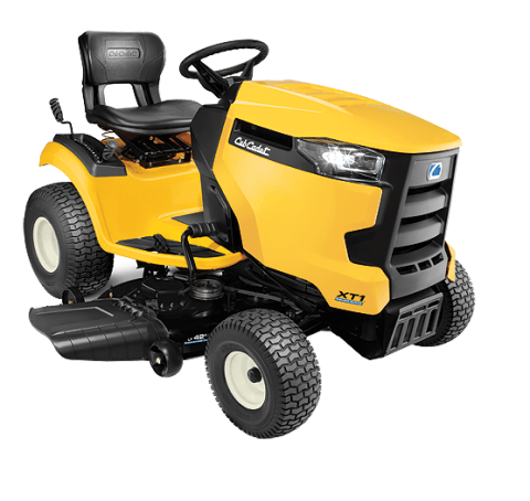 2016 Cub Cadet XT1 LT42 in. C in Lake Mills, Iowa