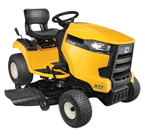 2016 Cub Cadet XT1 LT46 in. in Lake Mills, Iowa