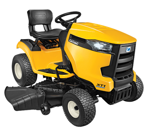 2016 Cub Cadet XT1 LT50 in. in Lake Mills, Iowa