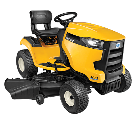 2016 Cub Cadet XT1 LT54 in. in Lake Mills, Iowa