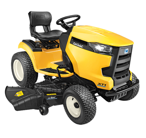 2016 Cub Cadet XT1 ST54 in. in Lake Mills, Iowa