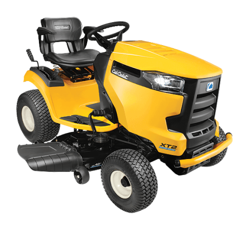 2016 Cub Cadet XT2 LX42 in. EFI in Lake Mills, Iowa