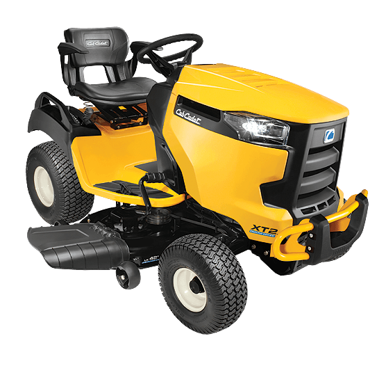 2016 Cub Cadet XT2 LX42 in. LE in Livingston, Texas