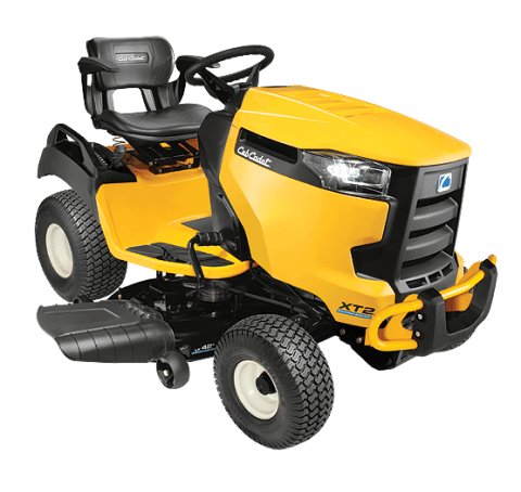 2016 Cub Cadet XT2 LX42 in. LE in Lake Mills, Iowa