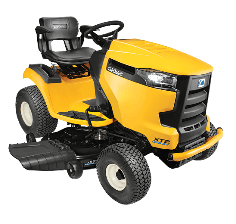 2016 Cub Cadet XT2 LX46 in. in Lake Mills, Iowa