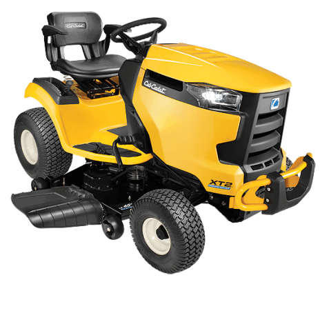 2016 Cub Cadet XT2 LX46 in. - Fabricated Deck in Lake Mills, Iowa