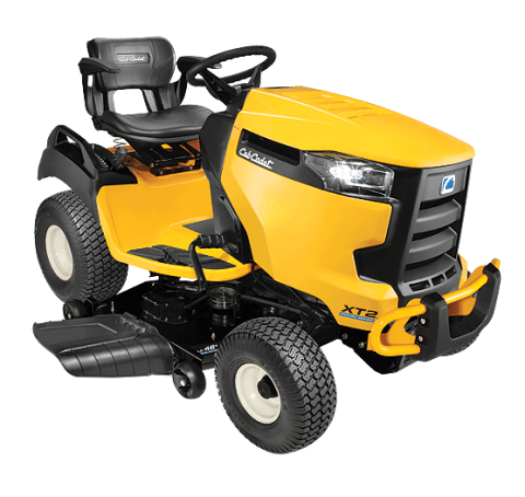 2016 Cub Cadet XT2 LX46 in. LE in Lake Mills, Iowa