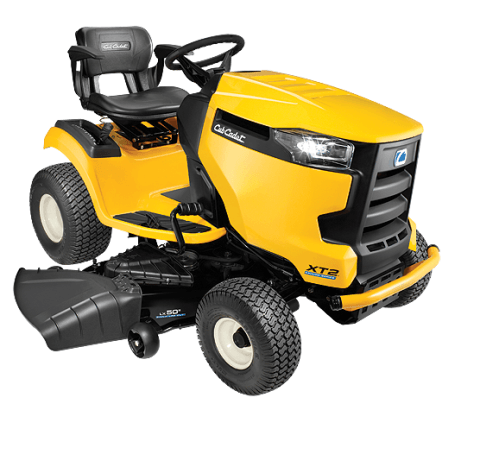 2016 Cub Cadet XT2 LX50 in. in Lake Mills, Iowa