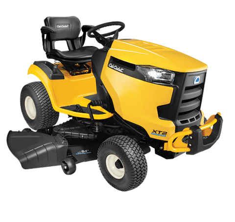 2016 Cub Cadet XT2 LX54 in. - Fabricated Deck in Lake Mills, Iowa