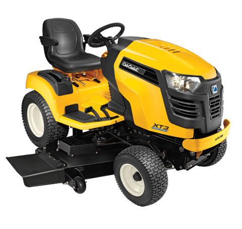 2016 Cub Cadet XT3 GS in Lake Mills, Iowa