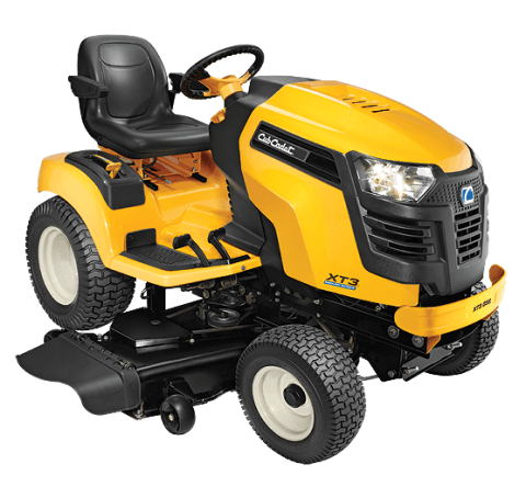 2016 Cub Cadet XT3 GSE in Lake Mills, Iowa