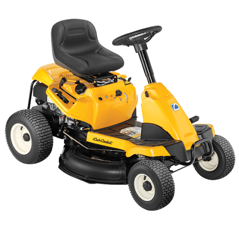 2016 Cub Cadet CC 30 Rider in Lake Mills, Iowa