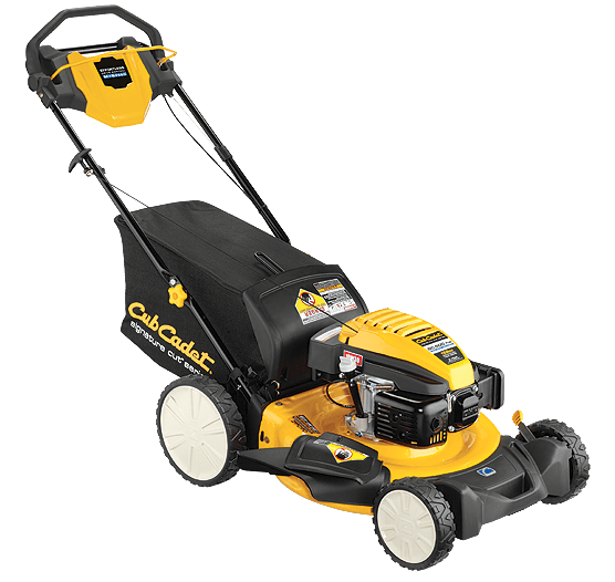 2016 Cub Cadet SC 500 HW in Livingston, Texas
