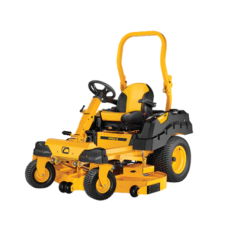 2016 Cub Cadet Pro Z 160S EFI in Aulander, North Carolina