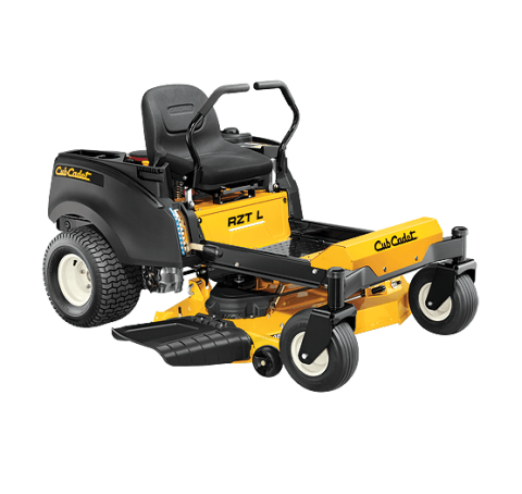 2016 Cub Cadet RZT L 46 - 20.8 hp in Lake Mills, Iowa