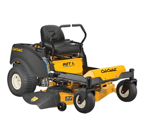 2016 Cub Cadet RZT L 54 KH in Lake Mills, Iowa