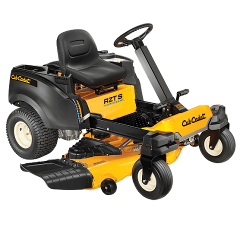 2016 Cub Cadet RZT S 50 in Lake Mills, Iowa